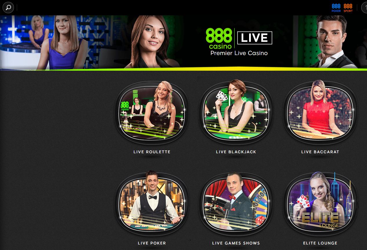 888Casino-live-casino-games