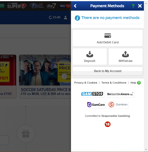 sky-bet-payment-options