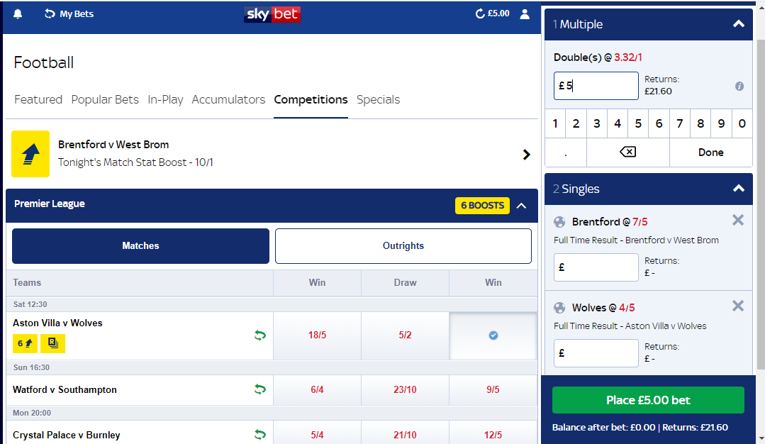 sky-bet-placing-a-bet