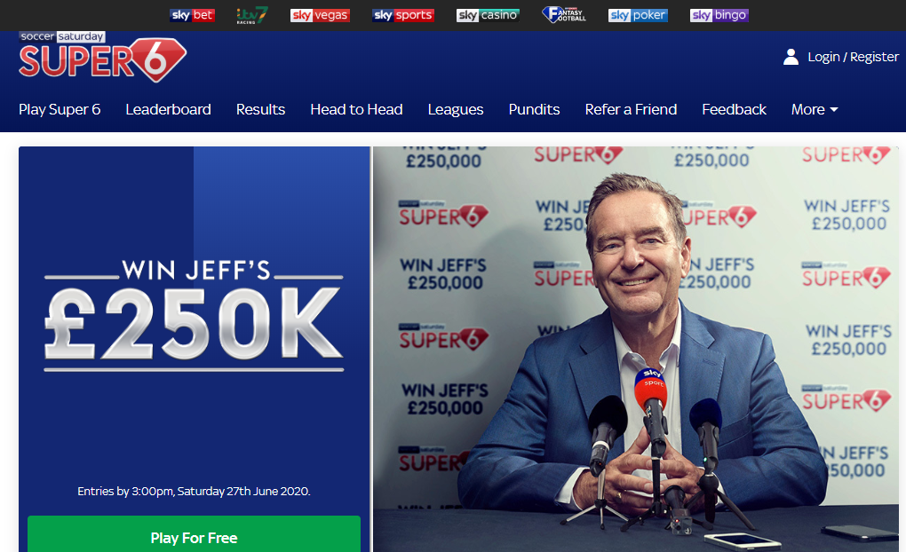 sky-bet-super-6-competition