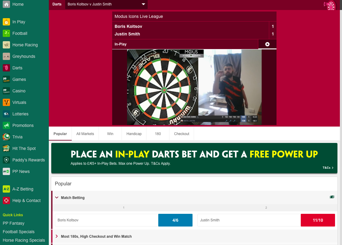 paddy-power-live-streaming